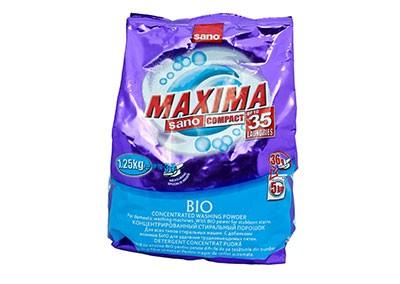 Прах за пране Maxima