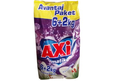 Прах за пране AXI
