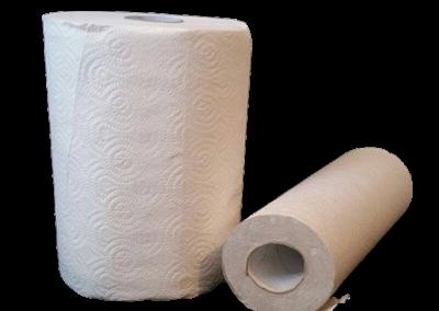 Професионална ролка от целулоза и рециклиран материал
