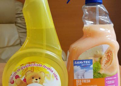Продукти за ароматизиране на въздух