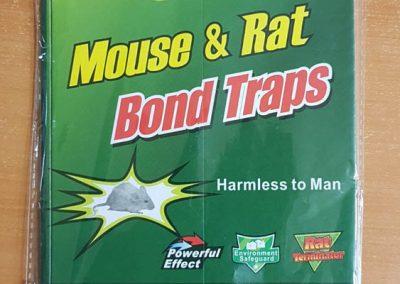 Лепило за мишки