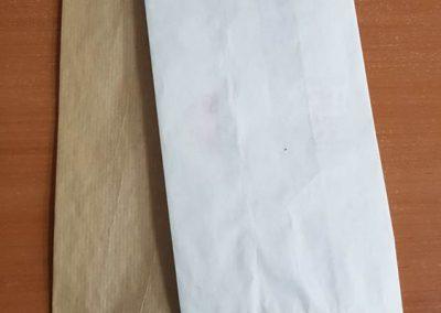 Хартиени пликове,кутии за пица